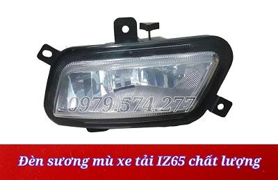 Đèn Cản (Đèn Sương Mù) Xe Tải IZ65 - Phụ Tùng Đô Thành