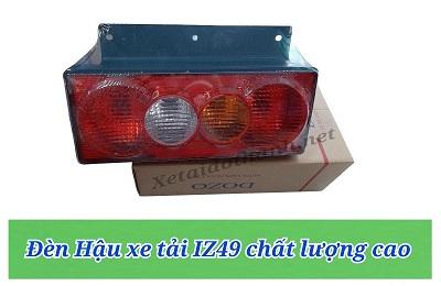 Đèn Hậu xe tải Đô Thành IZ49 - Phụ Tùng Hyundai Đô Thành Chất Lượng