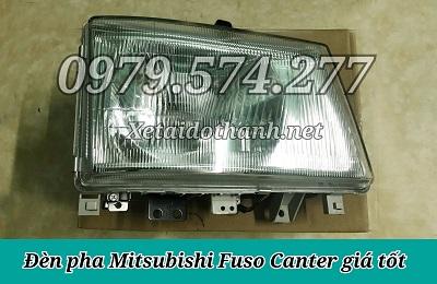 Đèn Pha Xe Tải Mitsubishi Fuso Cancer Giá Tốt - Phụ Tùng Mitsubishi