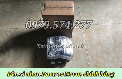 Đèn Xi Nhan Daewoo Novus Chính Hãng - Phụ Tùng Daewoo