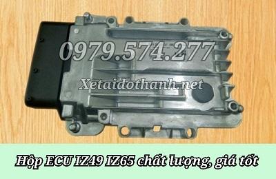 Hộp ECU Xe Tải IZ49 IZ65 Giá Tốt - Phụ Tùng Đô Thành