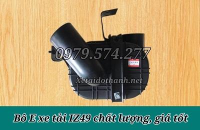 Hộp Lọc Gió Xe Tải IZ49 - Phụ Tùng Đô Thành