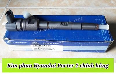 Kim Phun Hyundai Porter 2 - Phụ Tùng Hyundai Chính Hãng
