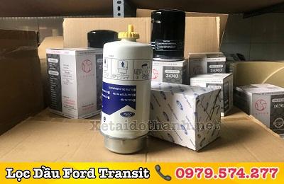 Lọc dầu Ford Transit - Không ren