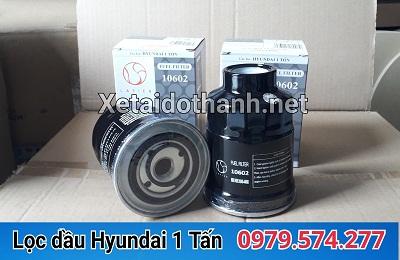 Lọc dầu Hyundai 1 Tấn - 10602