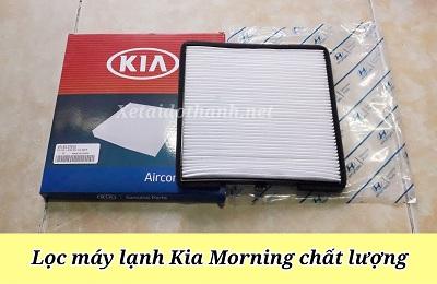 Lọc gió điều hòa Kia Moring, Hyundai I10 giá tốt