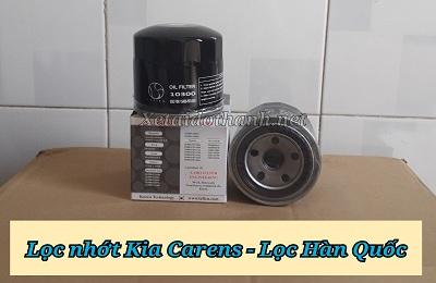 Lọc Nhớt Kia Carens - 10300 - Phụ tùng ô tô Phú Tiến