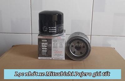 Lọc Nhớt Mitsubishi Pajero - 10300