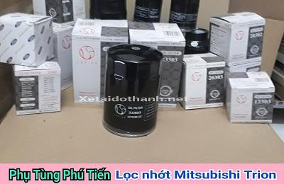 Lọc nhớt Mitsubishi Trion - 23303