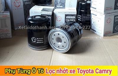 Lọc nhớt xe Toyota Camry - 20303