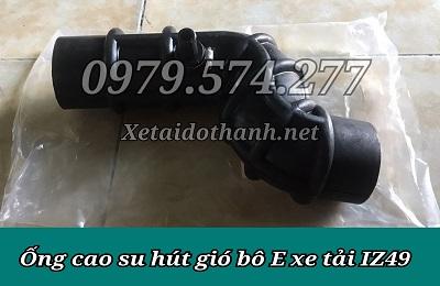 Ống Cao Su Nối Turbo IZ49 IZ65 IZ68 IZ200 IZ650 Giá Tốt - Phụ Tùng Đô Thành