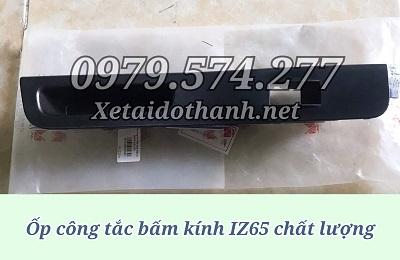 Ốp Công Tắc Bấm Kính IZ49 IZ65 Giá Tốt - Phụ Tùng Đô Thành