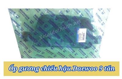 Ốp gương chiếu hậu Daewoo 9 tấn - Phụ Tùng Daewoo Chính Hãng