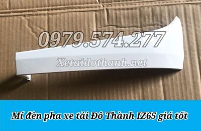 Ốp Mí Đèn Pha Xe Tải IZ65 Giá Tốt - Phụ Tùng Đô Thành