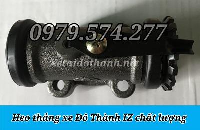 Xy Lanh Phanh (Heo Thắng) IZ49 IZ65 IZ68 IZ200  IZ650SE Giá Tốt - Phụ Tùng Đô Thành